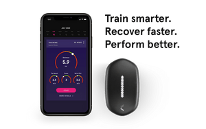PLAYR Football GPS Tracker