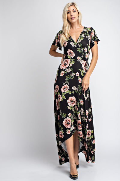 Sunday Blooms Dress