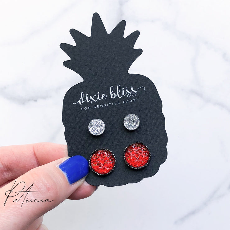 Patricia Dixie Bliss Earrings