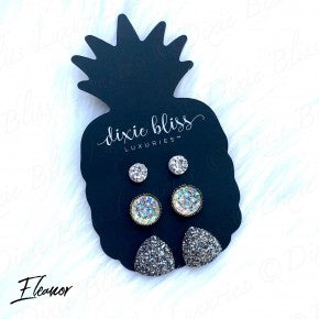 Eleanor Dixie Bliss Earrings
