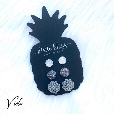Viola Dixie Bliss Earrings