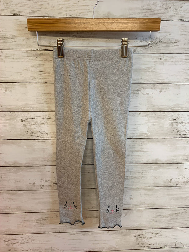 Kids Kitten Legging