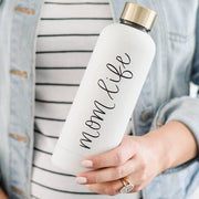 Mom Life Bottle