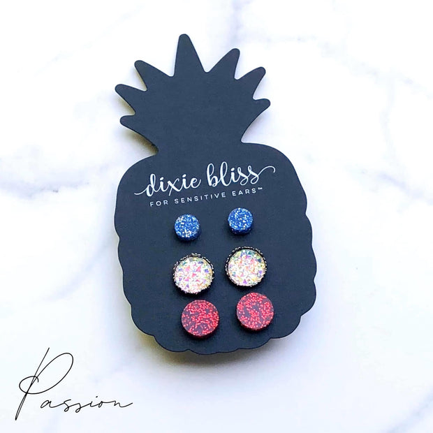 Passion Dixie Bliss Earrings