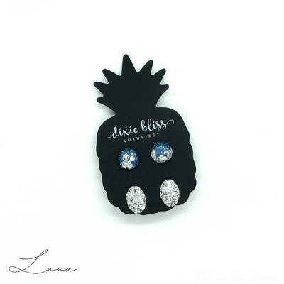 Luna Dixie Bliss Earrings