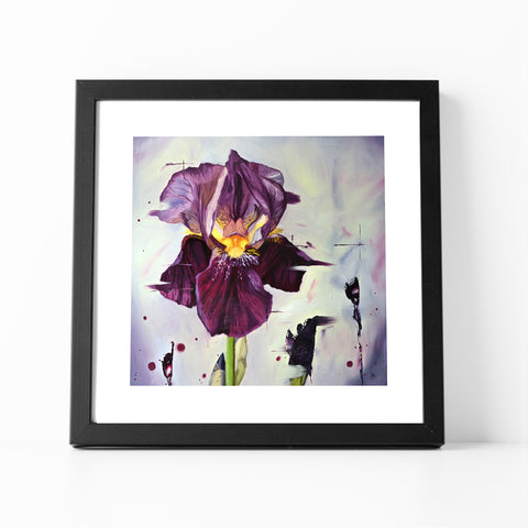 Dark Magic Fine Art Print