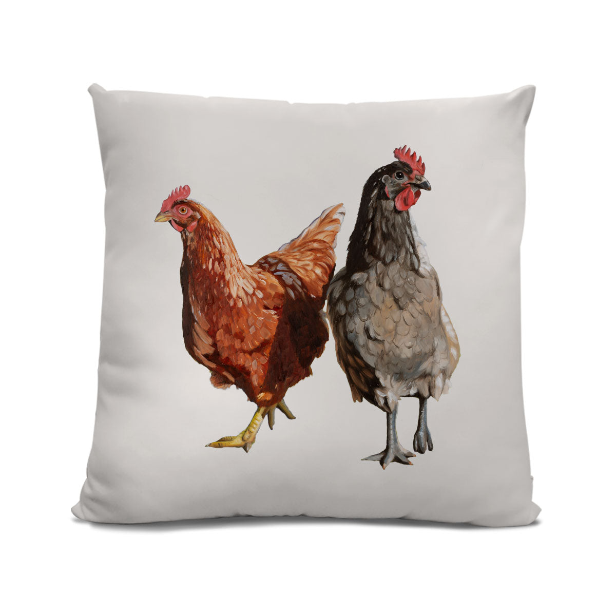 Chicken cushion light