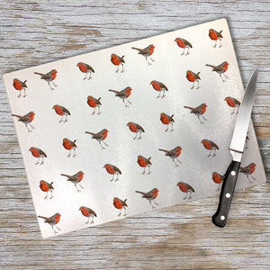 Robins Chopping Board