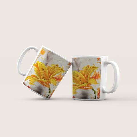 A New Day Ceramic Mug