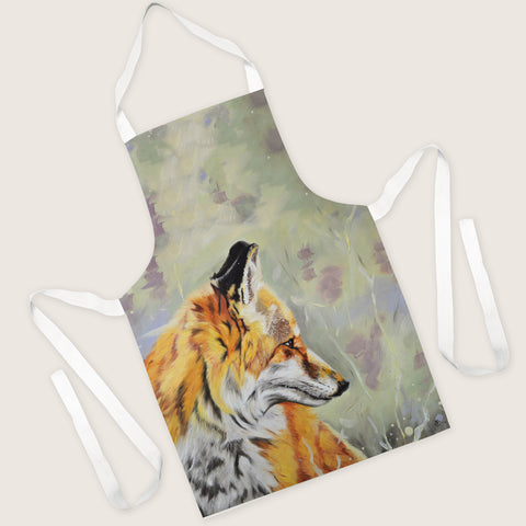 Precious - Fox In The Heather Apron