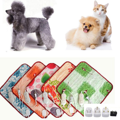Pet Bed Body Winter Warm Carpet