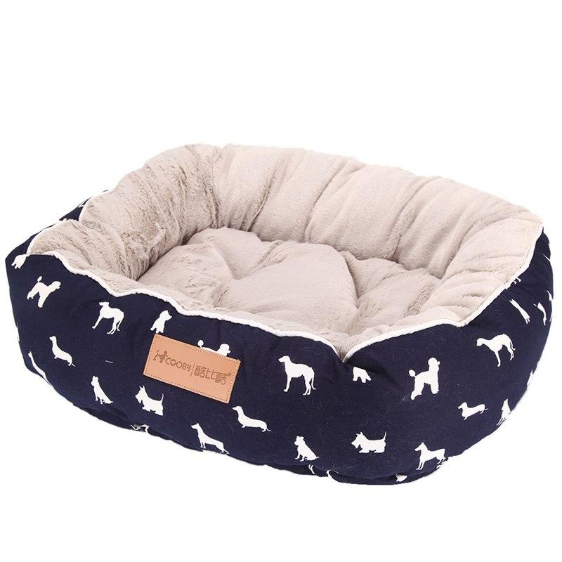 Dog Bed Sofas Kennel Lounger For Dogs
