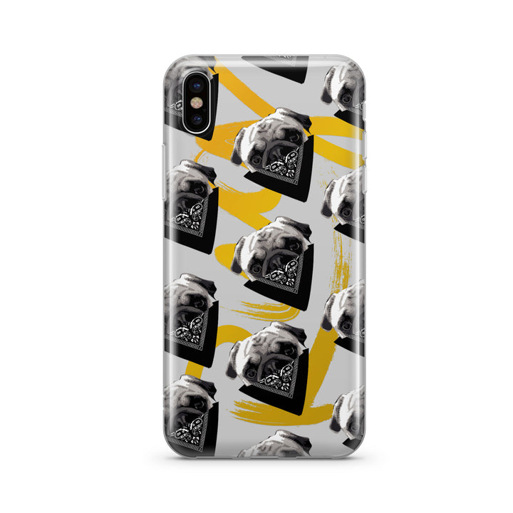 Phone Case - Gold Bosley