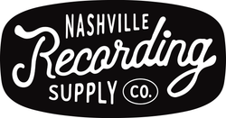 Nashville Recording Supply