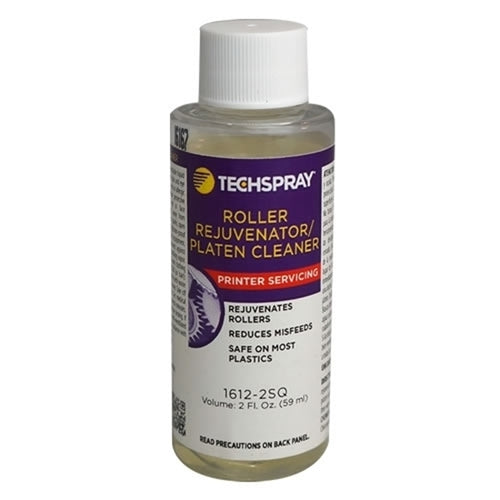TECHSPRAY Roller Rejuvenator and Cleaner [2 oz]