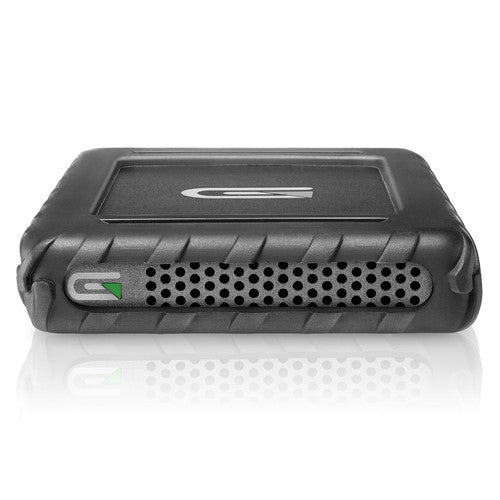 Blackbox Plus 7200 RPM External Hard Drive [USB 3.1 Type-C]