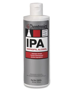 IPA Isopropyl Alcohol Head Cleaner, Flip-Top