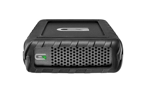 GLYPH BlackBox Pro USB-C 7200 RPM External Hard Drive