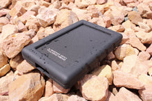 Load image into Gallery viewer, U32 SHADOW DURA Rugged Portable Hard Disc Drive [USB-C]