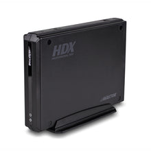 Load image into Gallery viewer, AVASTOR HDX-1500 | 7200 RPM External Hard Drive with Lockbox [FW400, FW800, USB 3.1 & eSATA]