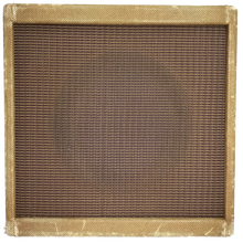 Load image into Gallery viewer, THE PROFESSOR Vintage Amp Sound Absorption Panel - Tweedy