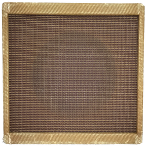 THE PROFESSOR Vintage Amp Sound Absorption Panel - Tweedy