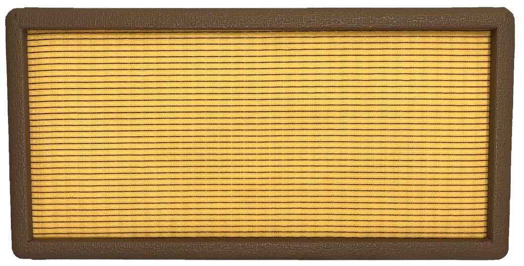 THE PROFESSOR Vintage Amp Sound Absorption Panel - Wipeout