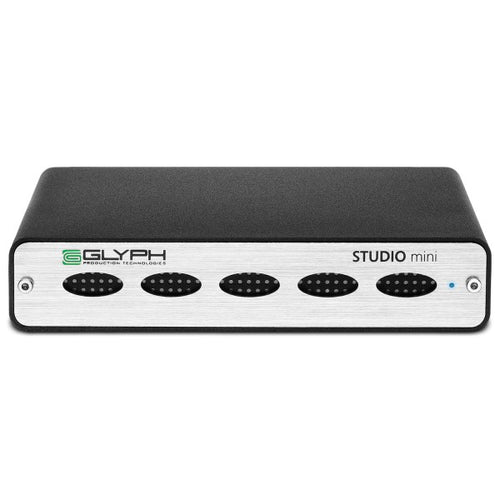 STUDIO MINI Mobile Hard Drive [USB3 & FW800]
