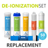 De-Ionization Replacement Set