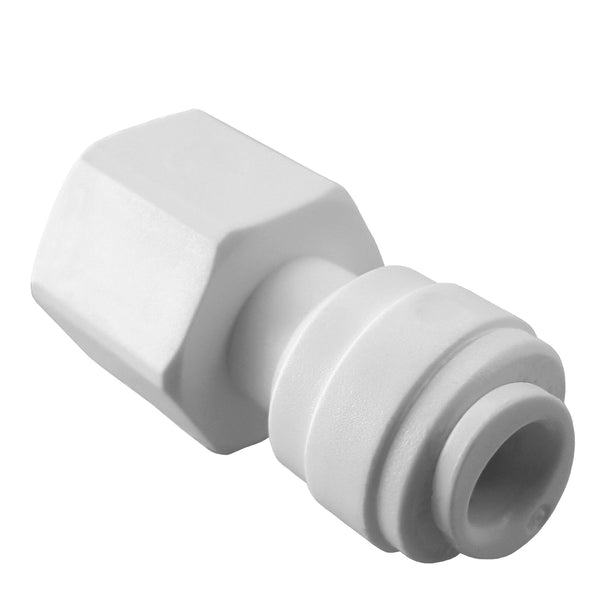 "Female Adapter 1/4"" x 1/4"" - dev-express-water"