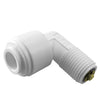 "Male Elbow Check Valve 1/4"" x 1/8"" - dev-express-water"