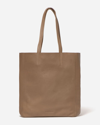 Stitch & Hide Georgie Tote Bag - Oak