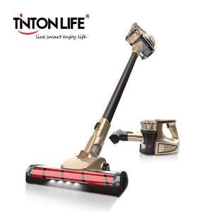 Protable 2 In 1 Handheld Wireless Vacuum Cleaner Cyclone