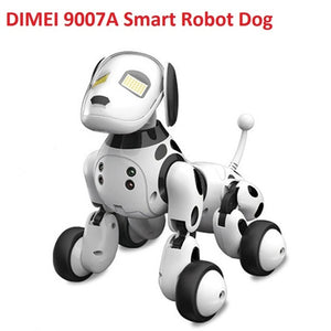 Talking Dog Kids Toy Intelligent Wireless - Electronic Pet Birthday Gift