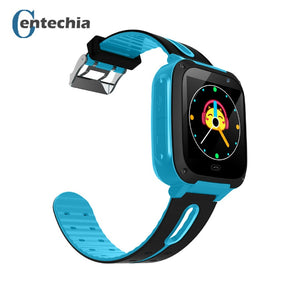 Kids smart GPS positioning watch mobile phone V6 smart watch
