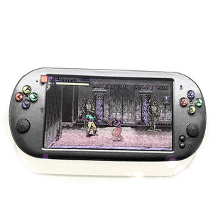 "Powkiddy 7"" Game Console Portable Support For Neogeo Arcade"