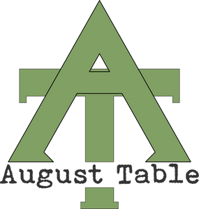 August Table