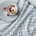 Talelayo Napkins - set of 4 in Tern Gray