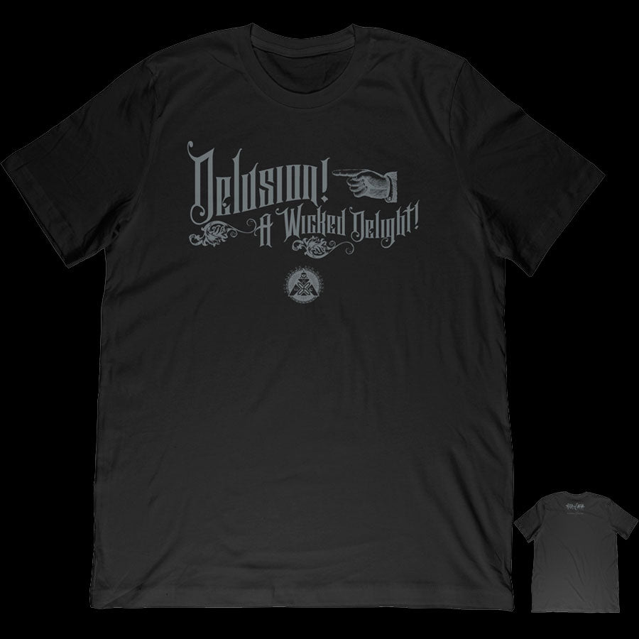 Wicked Delight Tee