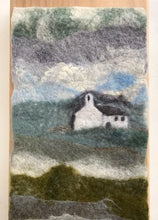 Load image into Gallery viewer, The White Chapel at Mwnt