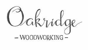 OakRidge Woodworking