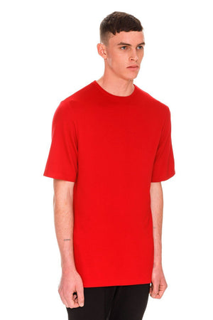 BASIC TEE RED RAREFIELD Imperial Clothing