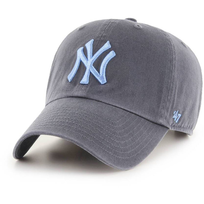 NEW YORK YANKEES VINTAGE NAVY CLEAN UP 47 BRAND Imperial Clothing