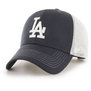 LOS ANGELES DODGERS CUTBACK MVP 47 BRAND Imperial Clothing