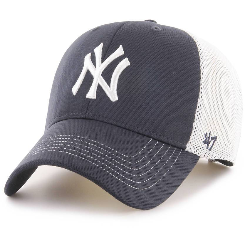 NEY YORK YANKEES CUTBACK MVP 47 BRAND Imperial Clothing