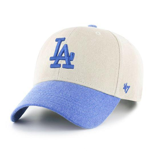 LOS ANGELES DODGERS FIELDVIEW MVP STRAPBACK 47 BRAND Imperial Clothing