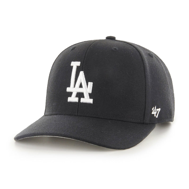 LA DODGERS AUDIBLE SNAPBACK MVP DP 47 BRAND Imperial Clothing