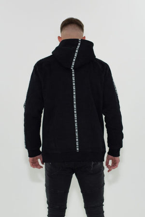 A&C HOODIE Abyss & Co Imperial Clothing