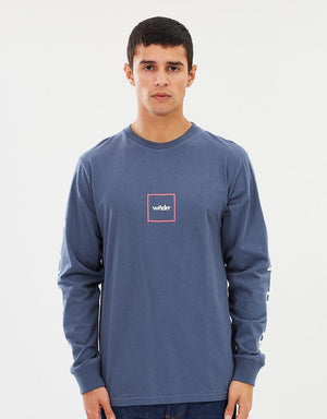 CREED L/S TEE WNDRR Imperial Clothing