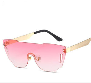 ONIX Frameless Pink Glasses ONIX Imperial Clothing